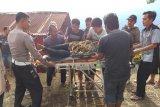 Dua korban kecelakaan Kelok 28 dirujuk ke RSUD Achmad Mochtar