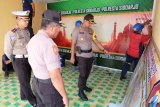 Liga 1 - 683 polisi disiagakan amankan pertandingan Persipura melawan Persela