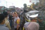 Tiga orang tewas akibat kecelakaan  di Rejang Lebong
