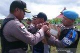 Polres Gumas siapkan tiga pos pengamanan selama Operasi Ketupat