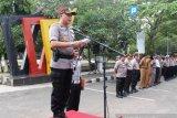 Polres Tanah Datar kerahkan 192 personel amankan mudik lebaran