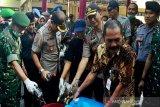 Awas, Kapolresta Surakarta tak akan kendorkan razia miras
