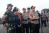Kapolri: 11 daerah jadi prioritas Operasi Ketupat 2019