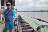 Penggunaan aplikasi internet model baru  bisnis perikanan