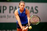Diane Parry petenis termuda menangi laga France Open