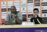Jacksen Tiago beberkan alasan memilih Riyandi daripada Yoo Jae-Hoon