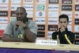 Empat pemain Barito bela  timnas jelang derby