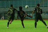Klasemen  Liga 1 setelah dua pertandingan berakhir imbang tanpa gol