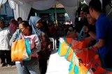 BNI-Dinsos Kota Magelang bagikan 300 paket sembako