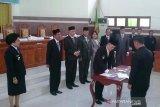 Seluruh masyarakat Gunung Mas diajak dukung kepemimpinan Jaya-Efrensia