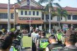 Polres Bantul siapkan tim urai kemacetan lalu lintas