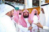 Raja Salman menggandeng negara Islam sukseskan KTT Islam