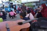 Pemprov Sulteng berkoordinasi guna kelancaran arus mudik Natal dan Tahun Baru