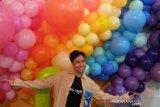 Vidi Aldiano bicara kenangan soal balon (video)