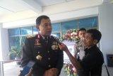 Irjen Hamidin ditunjuk sebagai Kapolda NTT
