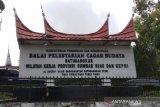 BPCB: Temuan patung naga bukan peninggalan Adityawarman
