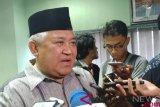 Din Syamsuddin: Pernyataan Moeldoko mengerikan
