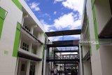 Mahasiswa IAIN Palu tidak lagi kuliah di kelas darurat