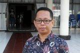 Indomaret Manado bagikan takjil kepada peserta mudik gratis