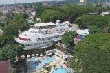 Roof Top Hotel Kapal UMM jadi