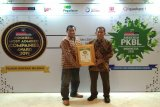 PT KIW (Persero) raih penghargaan PKBL terbaik
