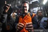KPK tahan tiga tersangka dalam kasus suap imigrasi Mataram
