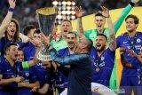Sarri: Saya pantas untuk bertahan di Chelsea