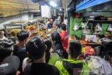 Menurut survei nafsu makan orang Indonesia meningkat saat Ramadhan dan Lebaran