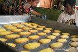 Ahli gizi: mengkonsumsi tiga kue nastar sama dengan sepiring nasi