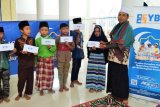Buka puasa bersama 1.440 yatim dhuafa penghafal Quran