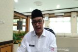 Bupati Hasto Wardoyo larang mobil dinas untuk mudik