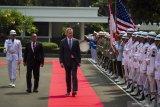 AS tekankan pentingnya kemitraan kuat dan hubungan penting dengan Indonesia