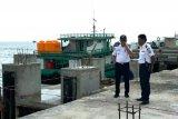Tes urine bagi motoris kapal cepat Kaltara