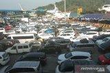 Kementerian Perhubungan cabut aturan ganjil-genap di Pelabuhan Merak