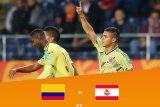 Piala Dunia U-20 - Kolombia menang 6-0 atas Tahiti