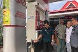 UPT Metrologi Legal Yogyakarta memastikan ketepatan takaran SPBU