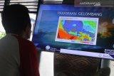 BMKG imbau pemudik pasang aplikasi pantauan cuaca