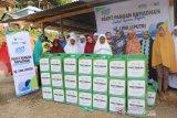 ACT-MRI Sulsel distribusikan bantuan untuk Kampung Muallaf di Pinrang