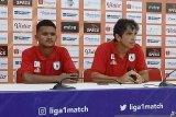 Liga 1 - Luciano akui Persipura banyak peluang namun minim gol