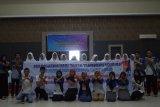 Pelajar di Padang tolak iklan rokok