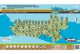 BMKG Banjarnegara  sediakan informasi cuaca transportasi darat di Jateng
