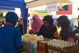 Dinas Tanaman Pangan, Kota Pekanbaru, gelar pasar pangan murah
