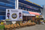 PKS buka Posko Mudik Nasional di Merak