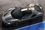 Ferrari bermesin hybrid, bisa melaju 340km per jam