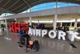 Jumlah penumpang pesawat di Kepri meningkat 2,22 persen