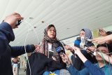 Sejumlah menteri dan tokoh melayat Ani Yudhoyono di Singapura