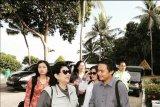 Sosok Ani Yudhoyono di mata fotografer