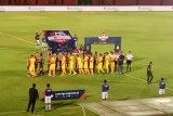 Persija ditekuk Bali United 1-0 di Gianyar