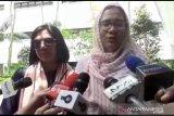 Ibu Ani Yudhoyono meninggal dunia