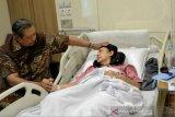 Ani Yudhoyono selalu berikan nasihat kepada keponakan